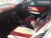 1997 Mercedes-Benz SLK230 Kompressor Silver 5 Speed Automatic Convertible Harris Park Parramatta Area Preview