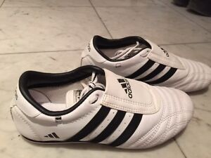 ADIDAS SM II SHOES ( Martial Arts shoes ) size 4