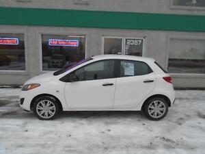 Mazda 2 GX 2011, Seulement 112000KM!!!