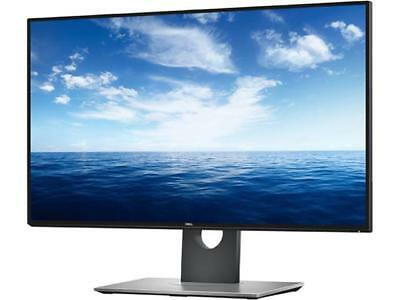 "Dell U2718Q 27"" 16:9 UltraSharp InfinityEdge 4K UHD 3840x2160 IPS HDR 350 cd/m²"