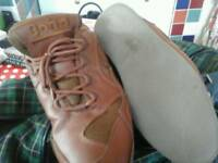 Bowl shoes size 8