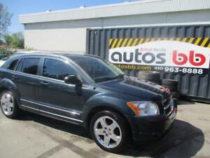 2008 Dodge Caliber R/T ( AWD - 4x4 - LIQUIDATION )