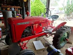 TRACTORS,ENGINES,EMANUEL SIGNS,COW BELLS,MORRIS, Crows Nest Toowoomba Surrounds Preview
