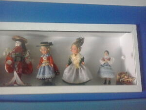 International Doll Collection Available $2000 obo