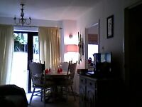 homeswap/ exchange nice 1 bed sheltered gff village location,for 1 bed property east or west sussex