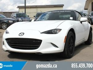 2016 Mazda MX-5 GT - DEMO BLOW OUT LEATHER NAVIGATION