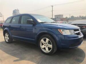 2010 Dodge Journey SE -LOW KMS/DVD PLAYER/3MTH WARRANTY INCLUDED