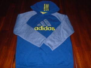 Kids Adidas Hoodie Size M