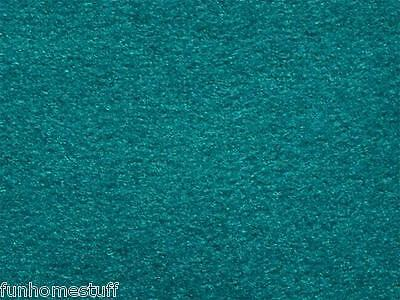 7' PRE CUT Billiard 7 FT Pool Table Replacement Felt Fabric Cloth STANDARD GREEN for sale  Fort Gratiot