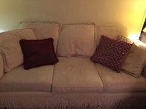 Great Couch Free to Good Home