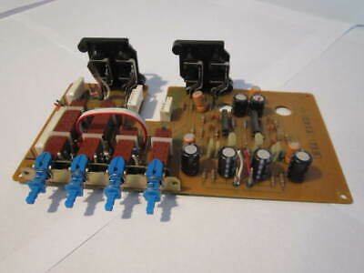FM-Muting ASG-230 /& GWS-244 Pioneer SX-3800   Push Switch /& Board