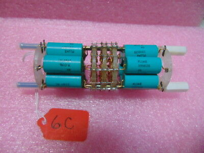 Voltage Divider Matched Resistor Set 720a-4052 217646