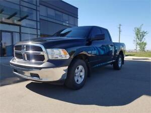 2012 Ram 1500 4x4 ~ Hemi ~Tow Package~ New Tires ~ Only $199 B/W