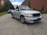 2002 Ford F-150 Lightning Pickup Truck