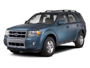 FORD ESCAPE 2011 XLT 6V 3L Blue better than Explorer Expedition