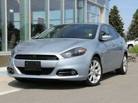 2013 Dodge Dart Certified | One Owner | Rear Vision Camera | Rem