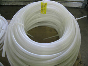 Rolls Of Braided Hose & Vinyl Tubing All New ,Various Prices Kawartha Lakes Peterborough Area image 4