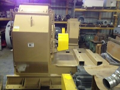Bliss E 4424 Hammer Mill Hammermill With Hopper And Controls - We Can Refurbish