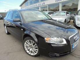 2006 Audi A4 2.0T FSI SE 5dr 5 door Estate