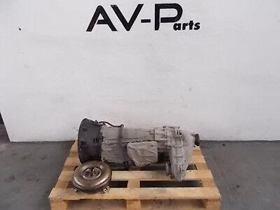Original Mercedes W164 ML Automatikgetriebe Automatik Getriebe A1642708100