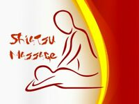 Relaxing Japanese Spa Shiatsu Massage in Central Newcastle upon Tyne, 8 Saint Mary's Place NE1 7PG
