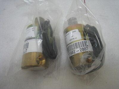 2 KIP inc 651165 Solenoid valves