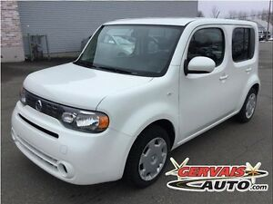 Nissan cube S A/C 2013