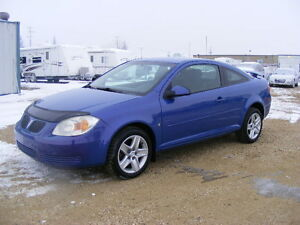 2008 Pontiac G5 SL Coupe ---FACTORY REMOTE STARTER--88KMS---