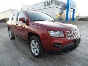 2014 Jeep Compass North, power windows/locks, A/C, SMP