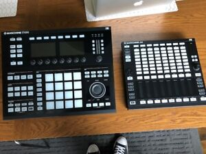 Maschine Studio + Maschine Jam (Négociable)