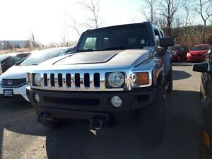 2008 HUMMER H3 SUV Clean Carproof