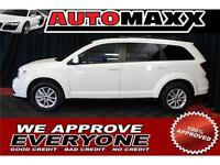 2015 Dodge Journey SXT $169 Bi-Weekly! APPLY NOW DRIVE NOW!