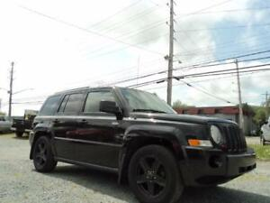 GREAT DEAL!09 Patriot North! 4X4 , AUTO, HEATED SEATS+WARRANTY!