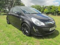 Vauxhall Corsa 1.3 CDTi - GOOD / BAD CREDIT £25 PW - 100% GUARANTEED ACCEPTANCE