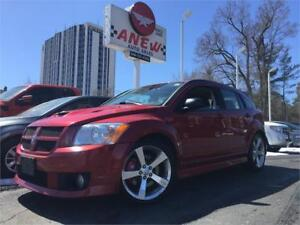 2008 Dodge Caliber SRT4 Turbo 6 Speed No Accidents - Sale on Now