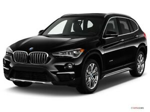 2017 BMW X1 , ppl with bad credit welcome
