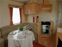 Cheap Static Caravan for Sale at Skipsea, East Yorkshire. 4 Star Holiday Park.