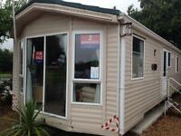 Static Caravan Hastings Sussex 2 Bedrooms 6 Berth Willerby Winchester 2013