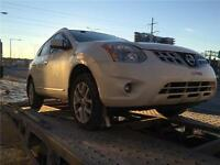 2013 Nissan Rogue SV-FULL-AUTO-MAGS-TOIT-4X4