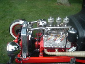 Wanted Model A or B complete  engine