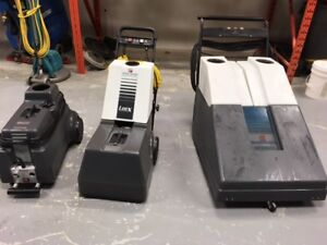 For Sale Carpet Extractor