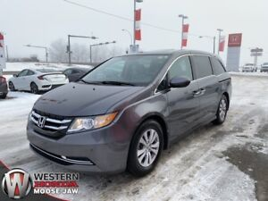 2015 Honda Odyssey EX-L w/Navi- Two Sets of Tires!