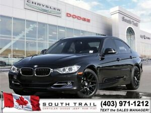 2013 BMW 328 i  X Drive -2 sets of tires on rims- 4037080025