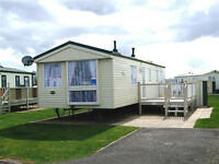 Late Deal Offer - Caravan for hire at Butlins Skegness Friday 2nd June to Monday 5th June