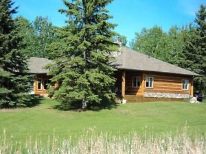 ACREAGE West of Edmonton for SALE or TRADE