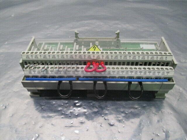 Allen-Bradley 1492-IFM40F-FSA-4 Digital Input Module, Series A, 100294