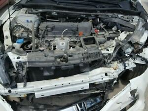 2016 Honda Accord parts for sale