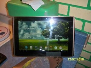Asus Transformer TF101 10 Inch Quad core Tablet