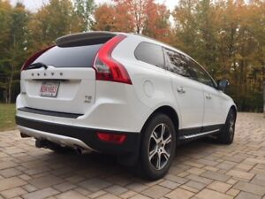 2012.5 VOLVO XC60 T6 300HP 69141km ALL OPTIONS! PRISTINE 1 OWNER