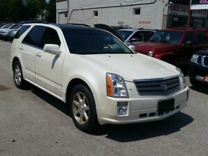 2005 Cadillac SRX LOW KM